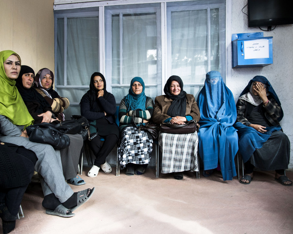Marie Stopes international i Afghanistan får 27 miljoner kronor i svenskt bistånd 2015–2017. Stödet går till tolv kliniker i Kabul och Balkhprovinsen i norr.